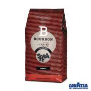 Lavazza Bourbon Intenso, cafea boabe 1 kg.