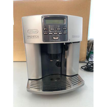 Espressor Automat Delonghi Magnifica ESAM3600, 15 bar, 1150W, 1.8l, 120gr - Reconditionat