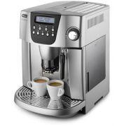 Espressor Automat Delonghi Magnifica ESAM4400, 15 bar, 1150W, 1.8l, 120gr - Reconditionat