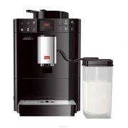 Espressor Automat Melitta Caffeo Varianza, 15 bar, 1400W, 120g, 1.2l - Reconditionat