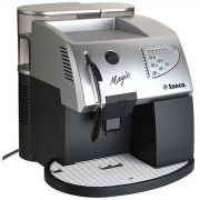 Espressor Automat Saeco Magic Deluxe, 15bar, 1250W, 2.4l, 300gr - Reconditionat