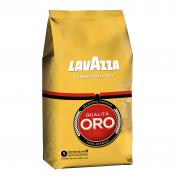 Lavazza Qualita Oro, 100% Arabica, cafea boabe 1 kg.