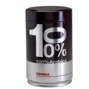 Gimoka 100% Arabica,Cafea macinata 250g