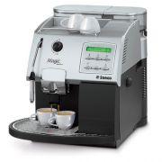 Espressor Automat Saeco Magic Comfort Redesigned, 15bar, 1250W, 2.4l, 300gr - Reconditionat