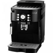 Espressor automat DeLonghi Magnifica S ECAM 21.116, 15 bar, 1450W, 250gr, 1.8l - Reconditionat