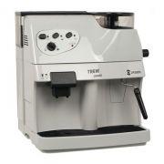 Espressor automat Spidem Trevi Chiara Alb/Crem, 1250 W, 15 bar - Reconditionat