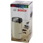 Rasnita cafea, Bosch TSM6A017C, 180W, 75g capacitate, otel inoxidabil