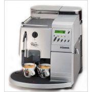 Espressor Automat Saeco Royal Exclusive, 15 bar, 1600W, 2.4l, 300gr - Reconditionat