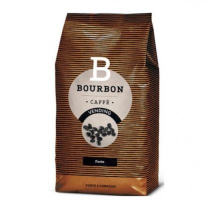 Lavazza Bourbon Vending Forte, Cafea Boabe 1Kg