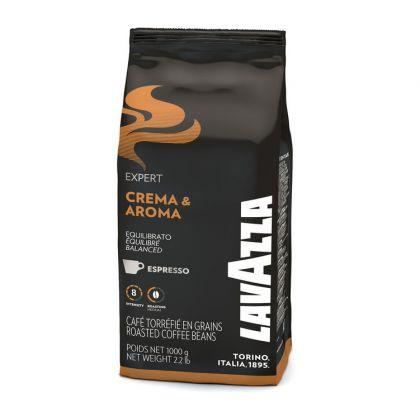 Lavazza Crema e Aroma Expert, vending, cafea boabe 1kg