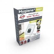 Set 4 Saci Hygiene Plus Aromatic pentru aspiratorul Rowenta Silence Force 4A ZR200920
