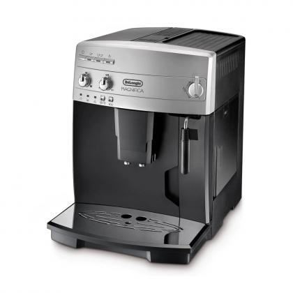 Espressor Automat DeLonghi Magnifica 02.110 B, 1450W, 15 bar, 1.8 l, Negru - Reconditionat