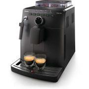 Expressor automat Saeco Intuita HD8750/19, 15 bar, 1250w, 1.5l, 300gr, rasnita ceramica - Reconditionat