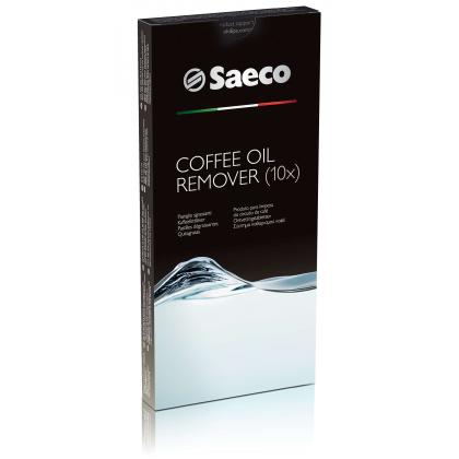 Tablete curatare reziduuri uleioase cafea Saeco CA6704/99