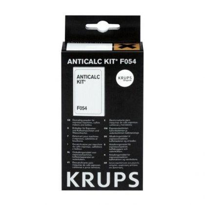 Set pentru decalcifiere Krups F054, 2x40g