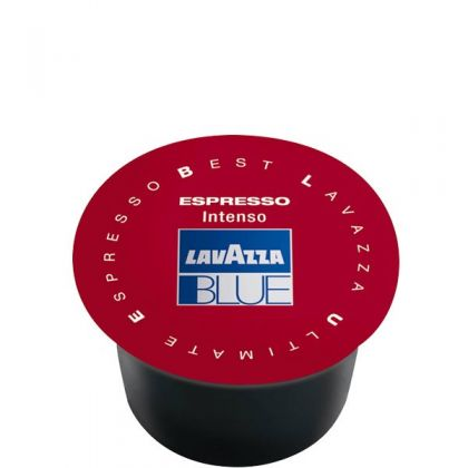 Lavazza Blue Inteso,Capsule 100buc