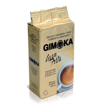 Gimoka Gran Festa,Cafea macinata 250G